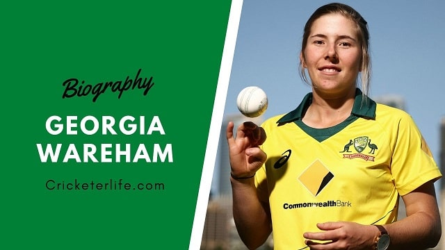 Georgia Wareham biography