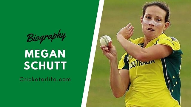Megan Schutt biography