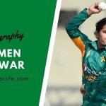 Aiman Anwar biography