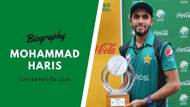 Mohammad Haris biography