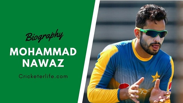 Mohammad Nawaz biography