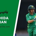 Nahida Khan biography