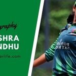 Nashra Sandhu biography