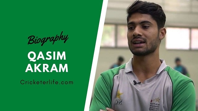 Qasim Akram biography