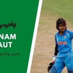 Punam Raut biography
