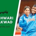 Rajeshwari Gayakwad biography