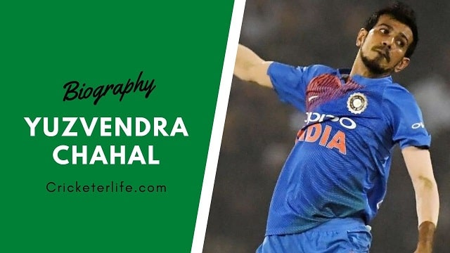 Yuzvendra Chahal biography, age, height, wife, family, etc.