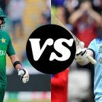 Pakistan vs England 2020 Squad, Schedule, Date, Venue, etc.