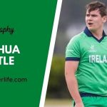 Joshua Little biography
