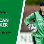 Lorcan Tucker biography