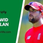 Dawid Malan biography