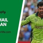 Sohail Khan biography