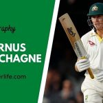 Marnus Labuschagne biography