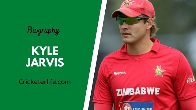 Kyle Jarvis biography