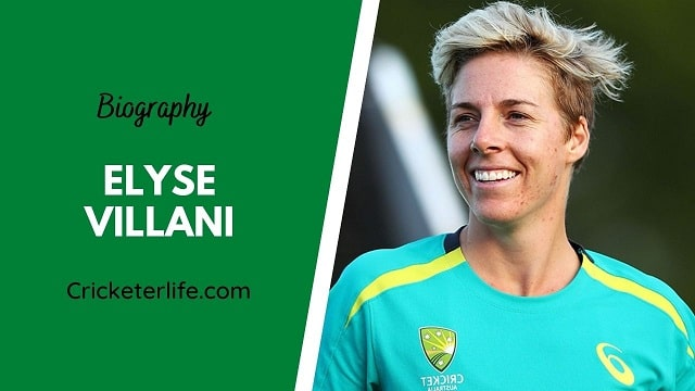 Elyse Villani biography