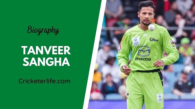 Tanveer Sangha biography, age, height, wife, family, etc.