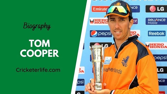 Tom Cooper biography, age, height, wife, family, etc.