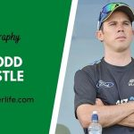 Todd Astle biography, age, height, wife, family, etc.