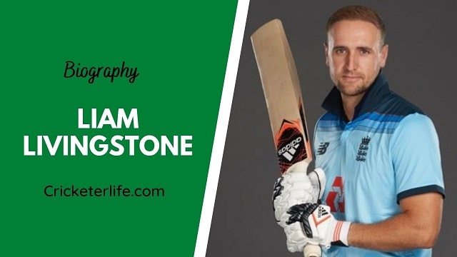 Liam Livingstone biography, age, height, wife, family, etc.