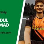 Abdul Samad biography, age, height, wife, family, etc.