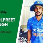 Anmolpreet Singh biography, age, height, wife, family, etc.