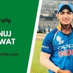 Anuj Rawat biography, age, height, wife, family, etc.