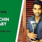 Sachin Baby biography, age, height, wife, family, etc.