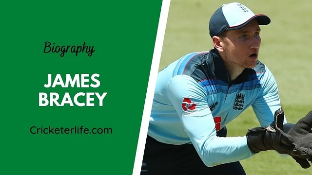 James Bracey biography, age, height, wife, family, etc.