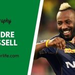 Andre Russell biography, age, height, wife, family, etc.