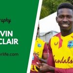 Kevin Sinclair biography, age, height, wife, family, etc.