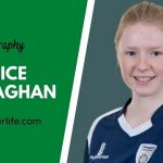 Alice Monaghan biography, height, age, husband, family, etc.