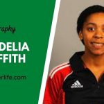 Cordelia Griffith biography, height, age, husband, family, etc.