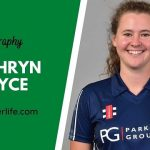 Kathryn Bryce biography, height, age, husband, family, etc.
