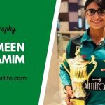 Rameen Shamim biography, age, height, wife, family, etc.
