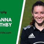 Rhianna Southby biography, height, age, husband, family, etc.