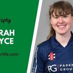 Sarah Bryce biography, height, age, husband, family, etc.