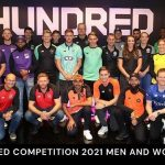 The Hundred Competition 2021 Men and Women squad