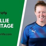 Hollie Armitage biography, height, age, husband, family, etc.