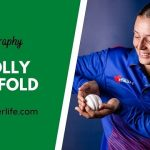Molly Penfold biography, height, age, husband, family, etc.