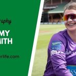 Amy Smith biography, height, age, husband, family, etc.