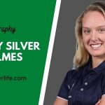 Hayley Silver holmes biography, height, age, husband, family, etc.
